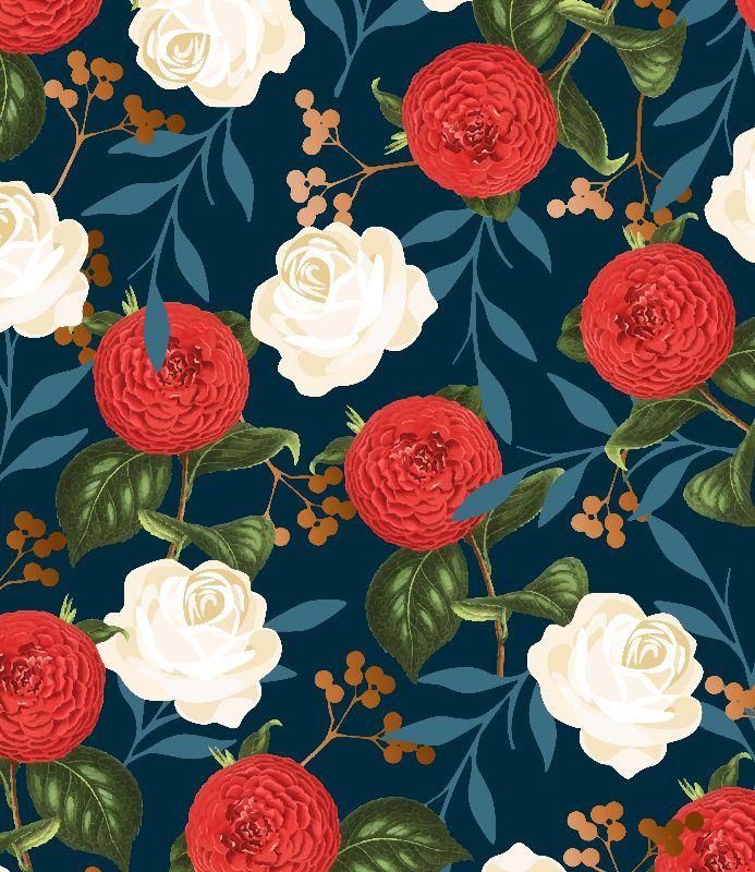 Floral Obsession V2