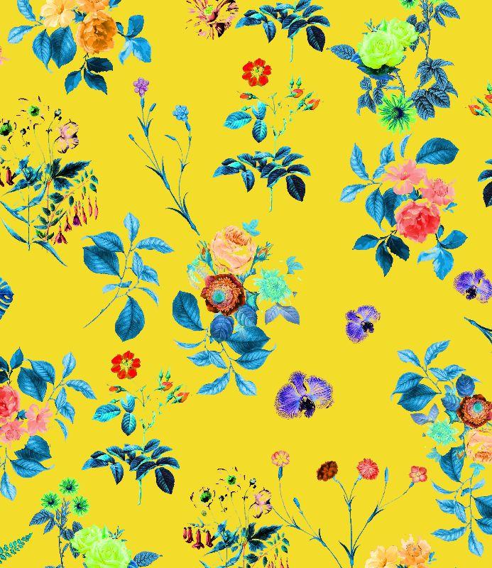 Floral Shower V2