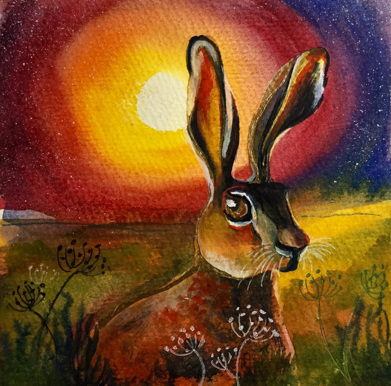 Boss Hare