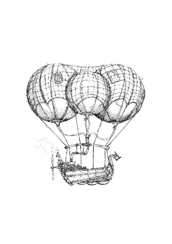 Airship 1