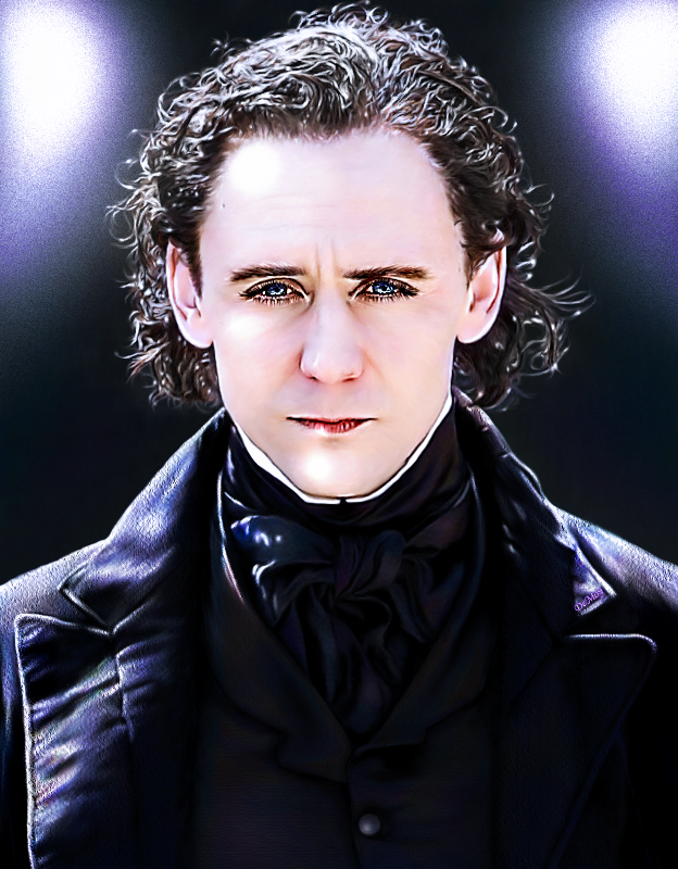 Sir Thomas Sharpe I