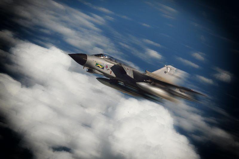 13 Squadron GR4