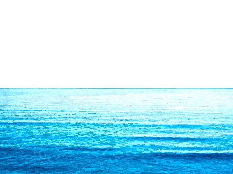 Blue Ocean Illustration