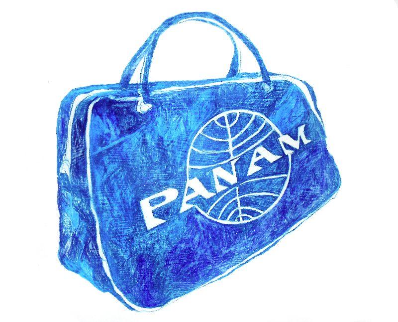 Panam Handbag