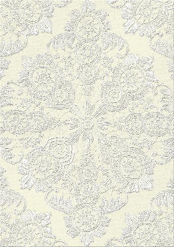 Cream Finespun Lace