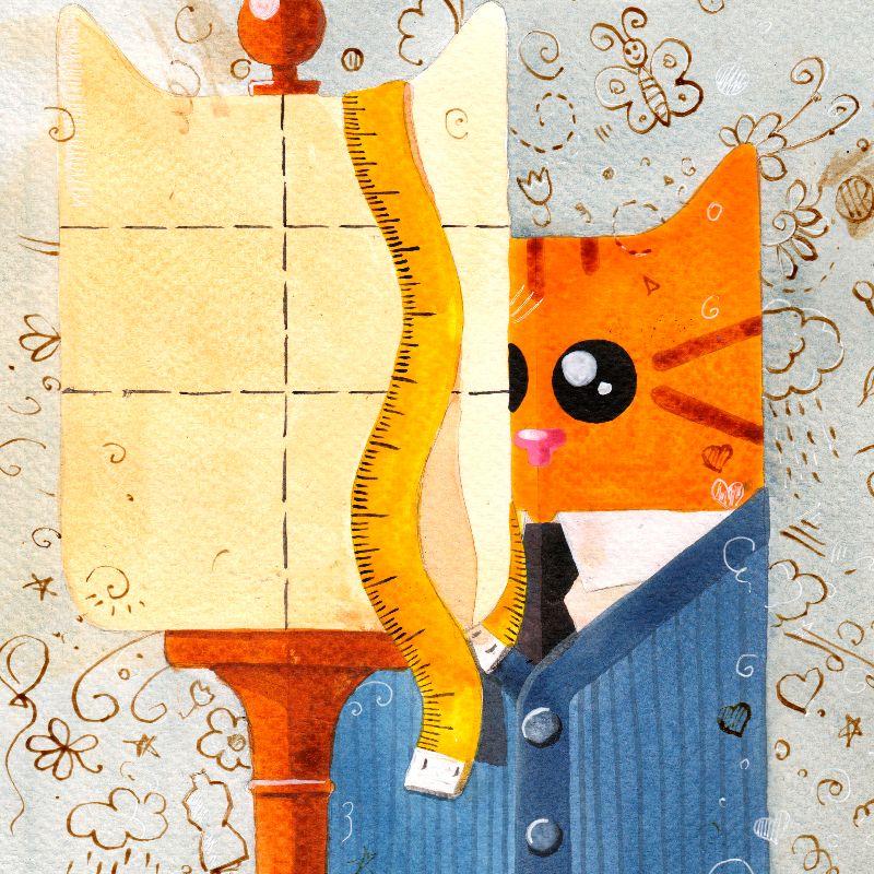 Cat Tailor