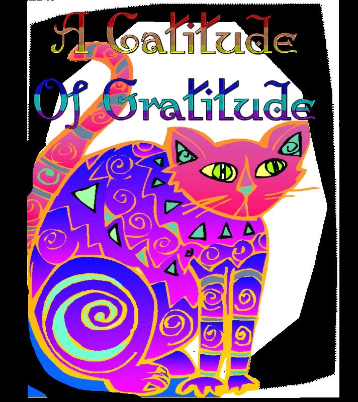 Catitude With Attitude