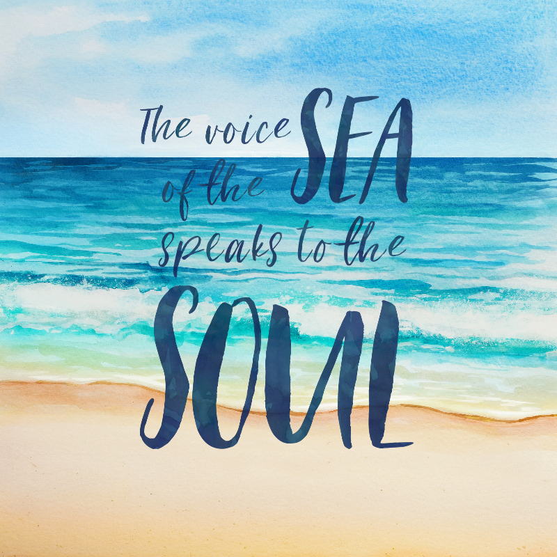 Voice Of The Sea