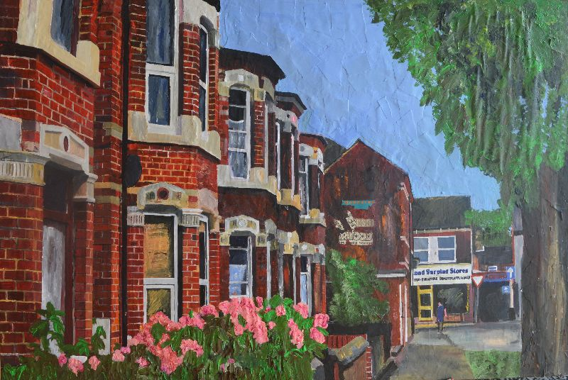 Ella Street Hull