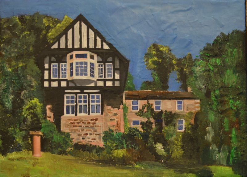 House Scotland