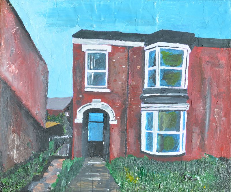 House in Hull