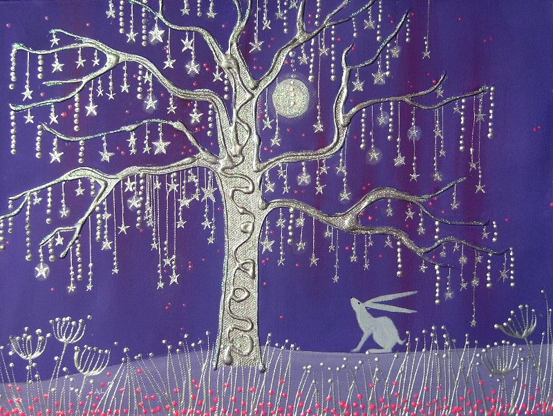 Tree-of-stars