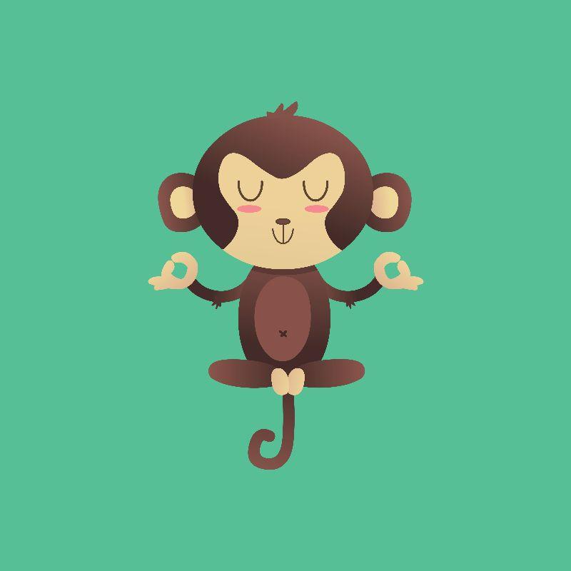 ChimpanZEN