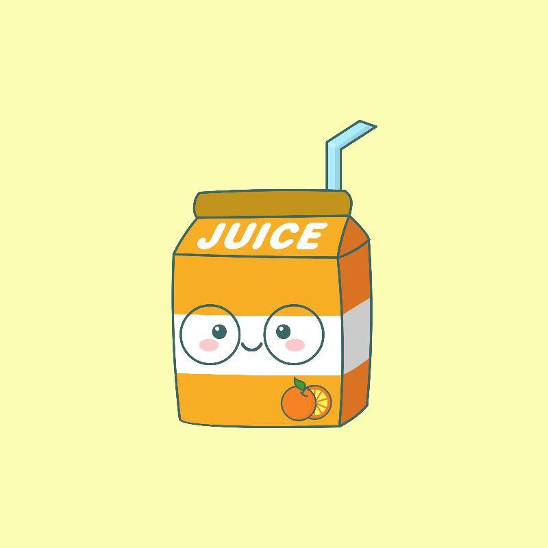 Kawaii Juice