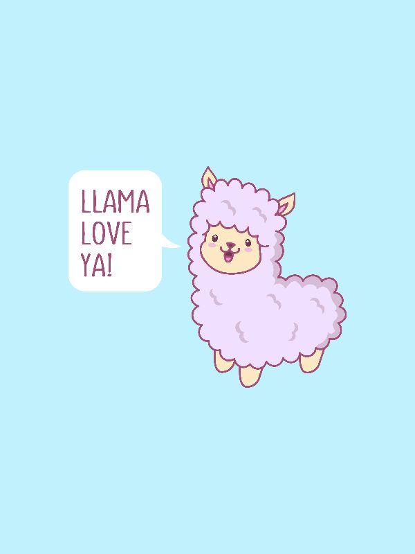 LLAMA Tell Ya Somethin