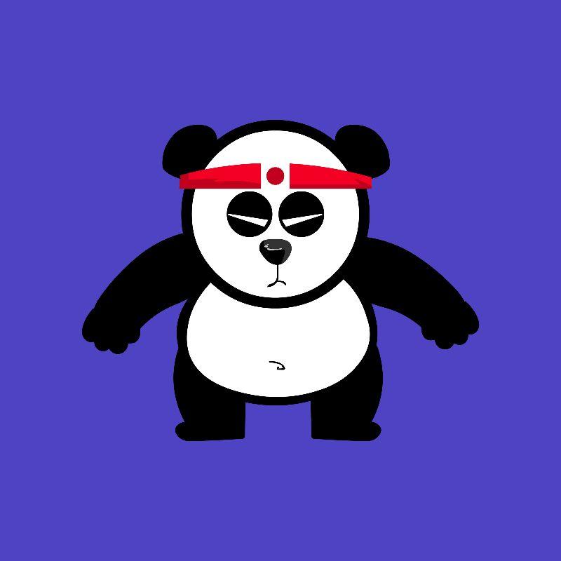 Panda Action