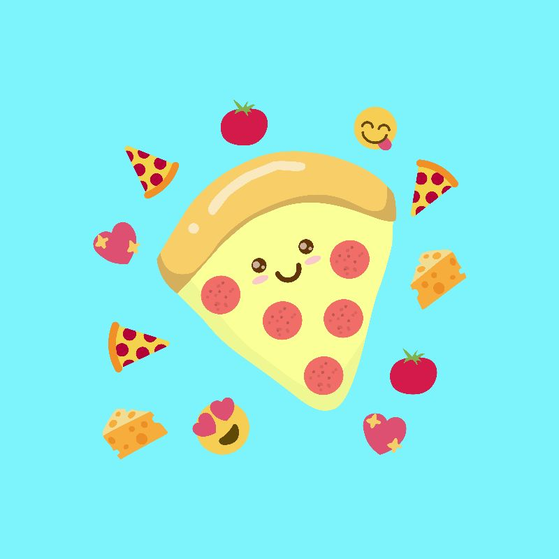 Pizza Feels