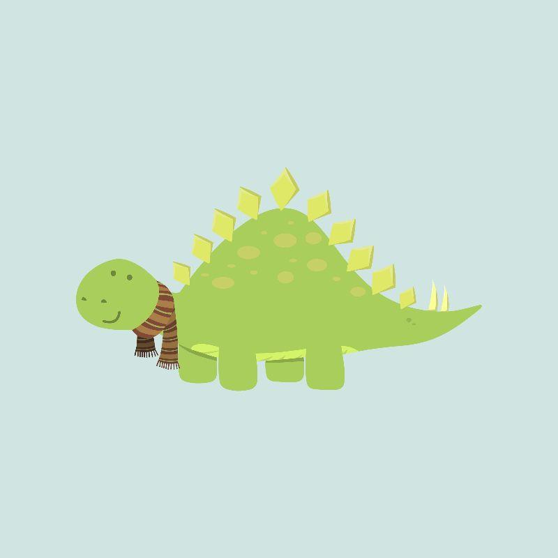SCARFTegosaurus