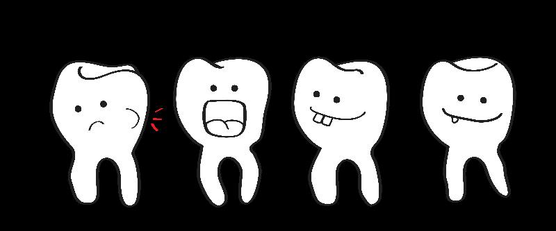 Tooth Parade