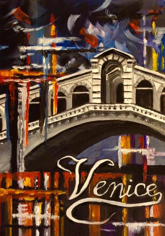 Festival in Venice