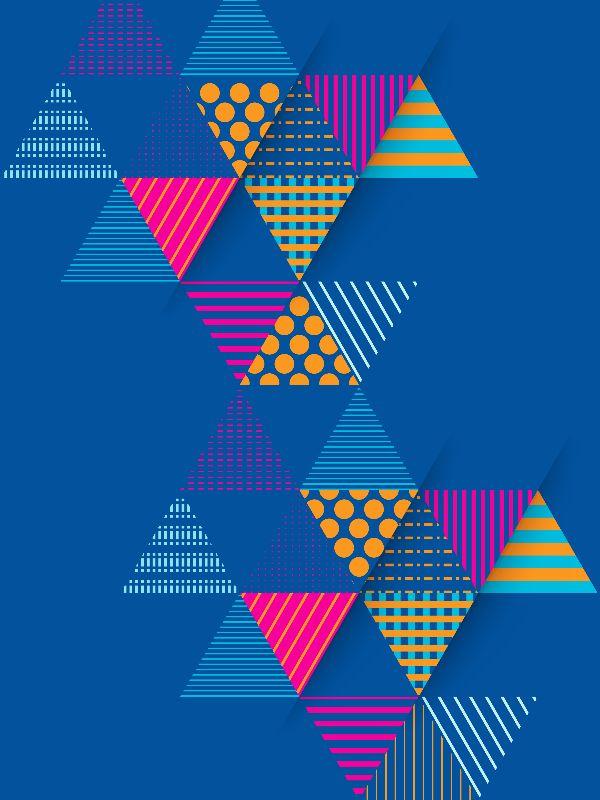 Geometry Graphic Art