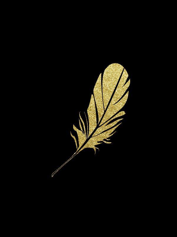 Golden Plume
