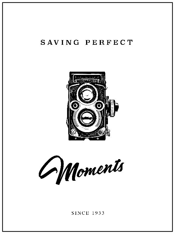 Saving perfect moments