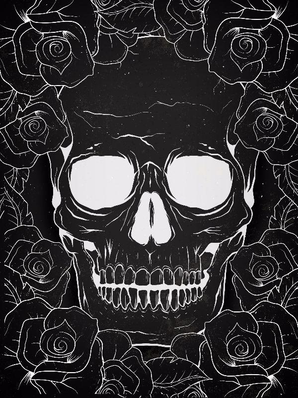 Skull Bloom