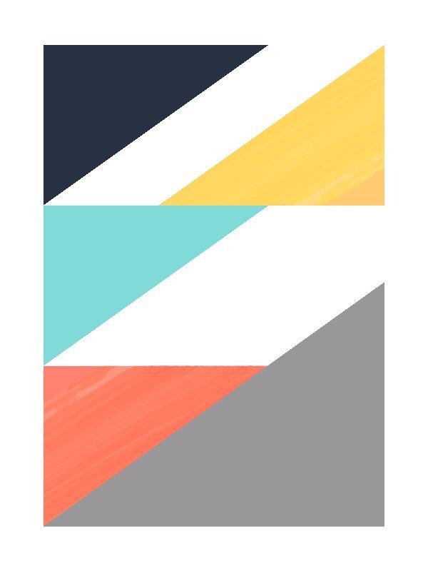 Triangle minimal
