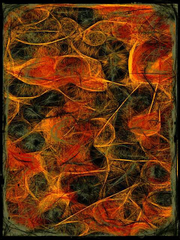 Fragmented Soul