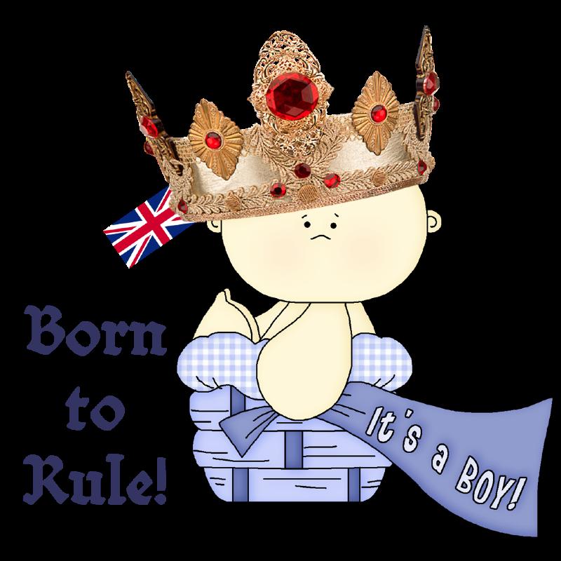 Born to RuleBaby Boy