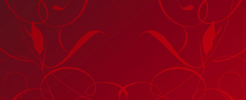 Crimson Swirl