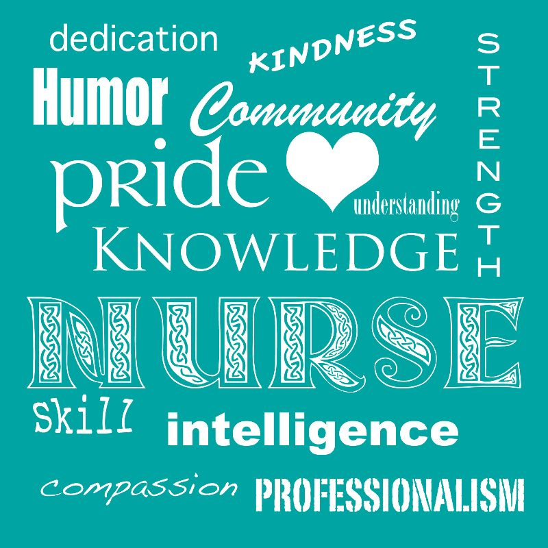Nurse Pride Attributes