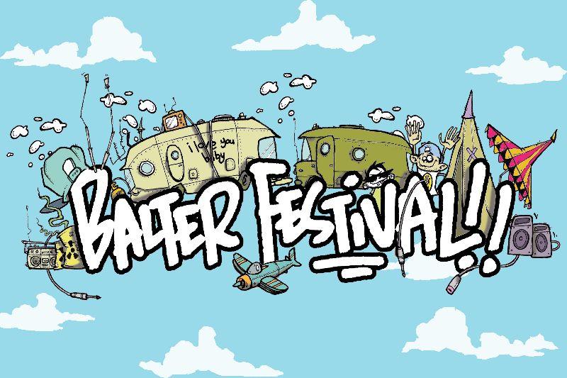 Balter Festival logo
