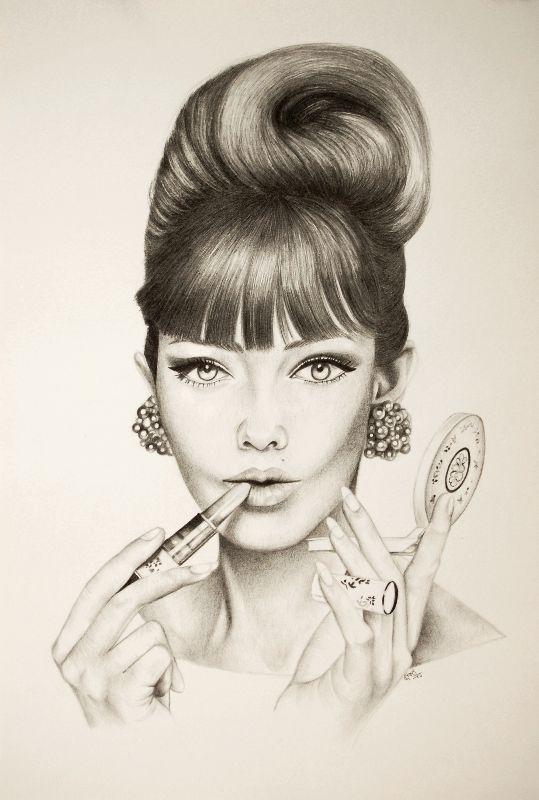 Sixties Girl