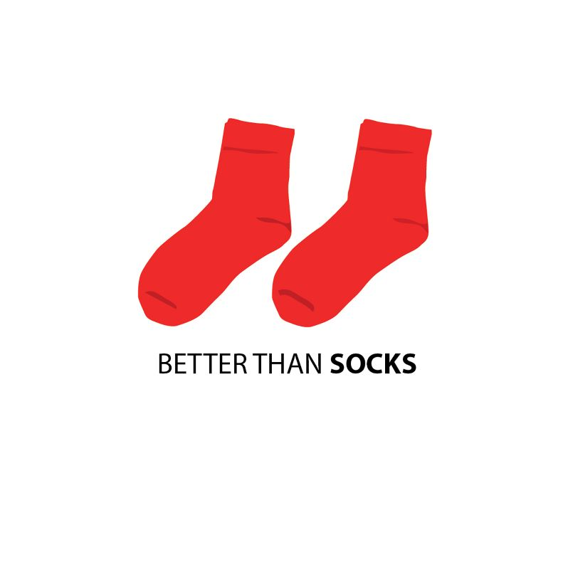 Fathers Day Socks