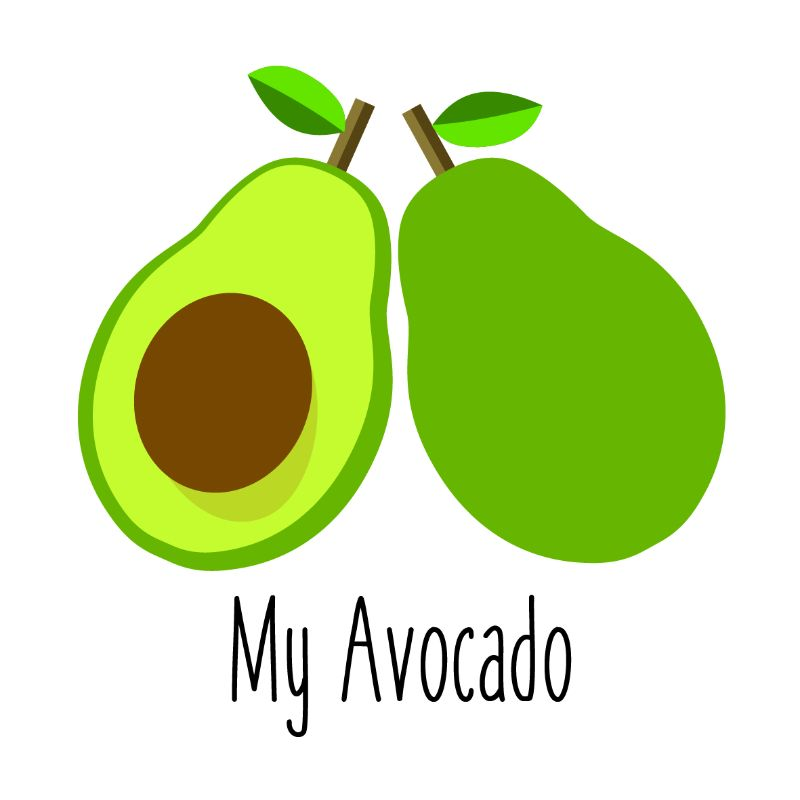 My Avocado