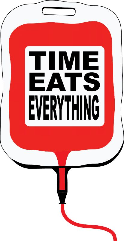 Time Eats Everything 6