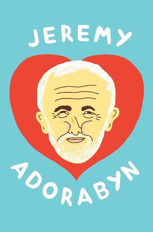Jeremy Adorabyn