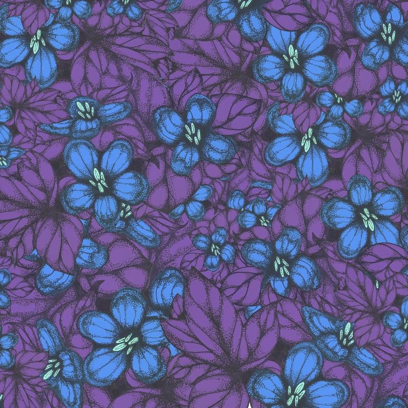 Floralweave