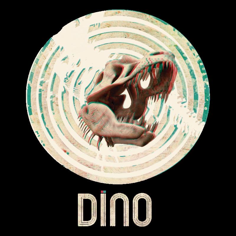 Dino 3D