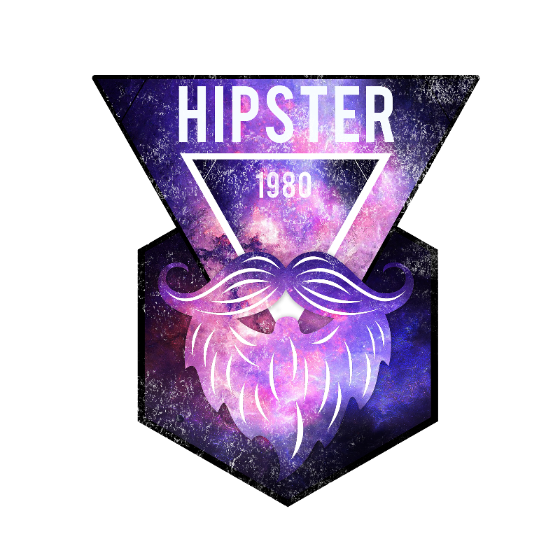 Hipster 1980