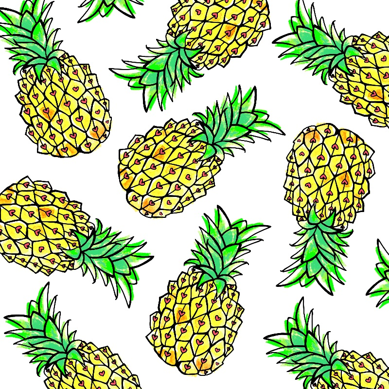 Pineapple My Way