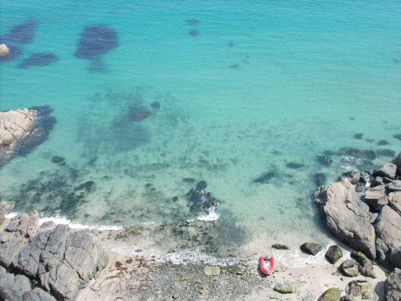 A Cornish Cove