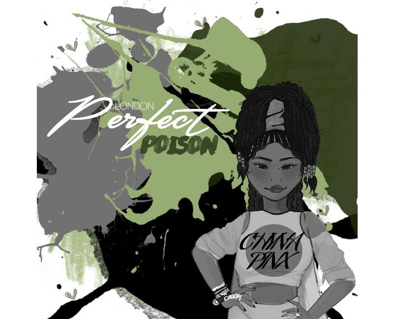 Perfect PoisonKHAKI