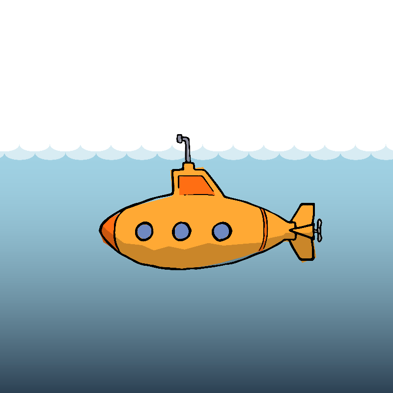 A Submarine for Exploring