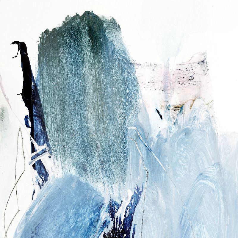 Abstract Art  Mist