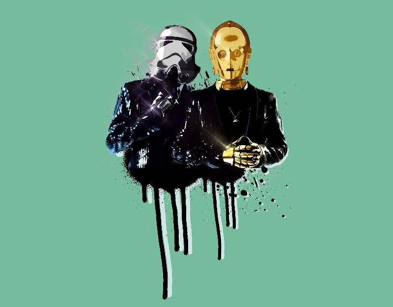 Daft Force
