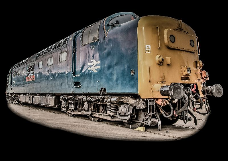 The Deltic