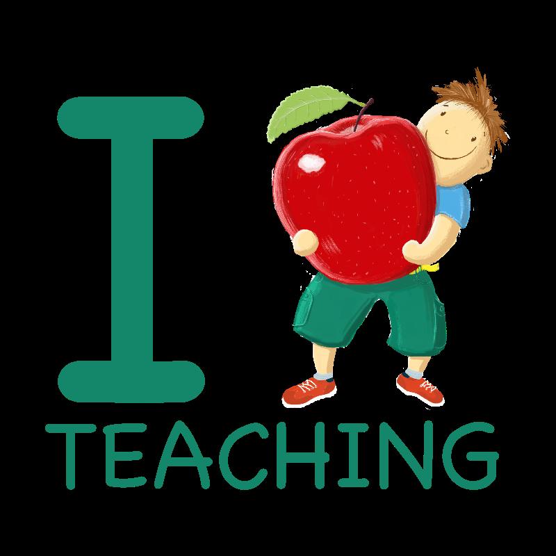 I Love Teaching
